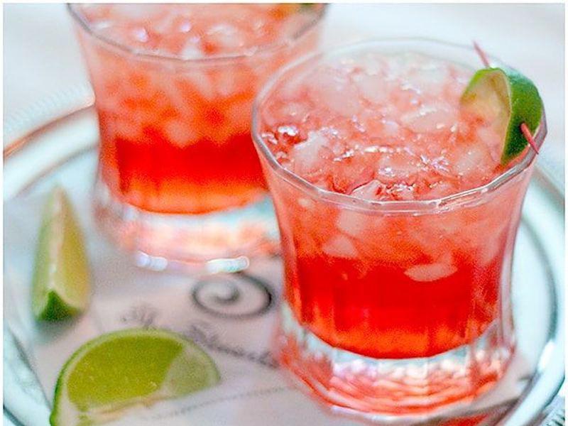 Scarlett O'Hara Drink