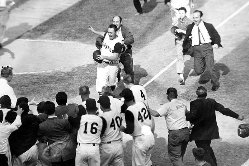 1960 Pittsburgh Pirates
