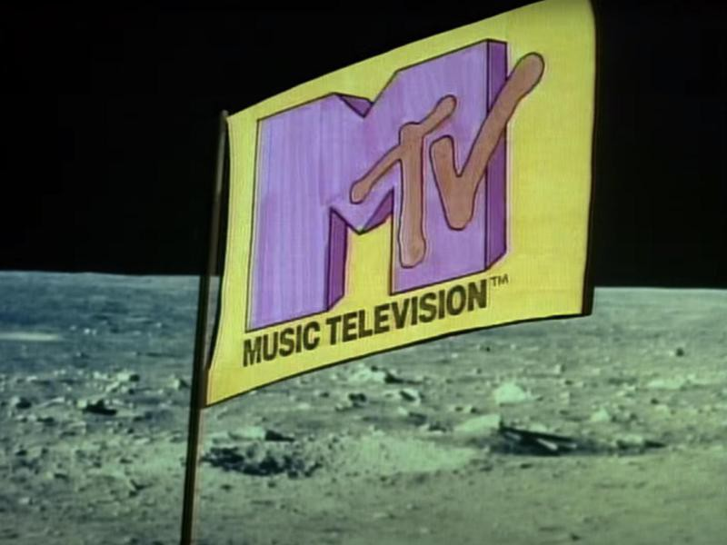 Waiting Patiently for MTV to Play Your Favorite Video