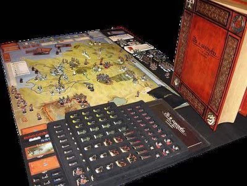 The War of the Ring Collector's Edition