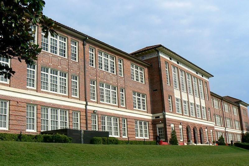 Leon High School in Florida