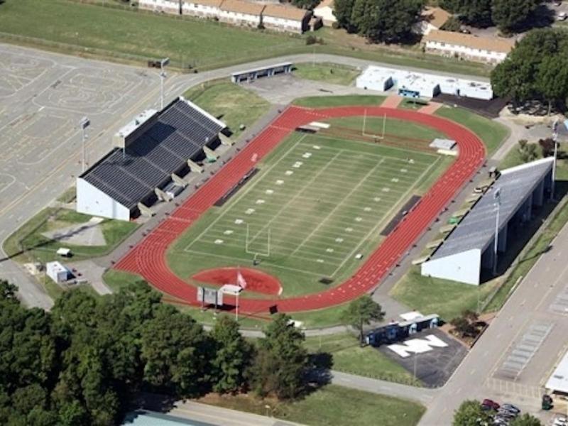 Darling Memorial Stadium
