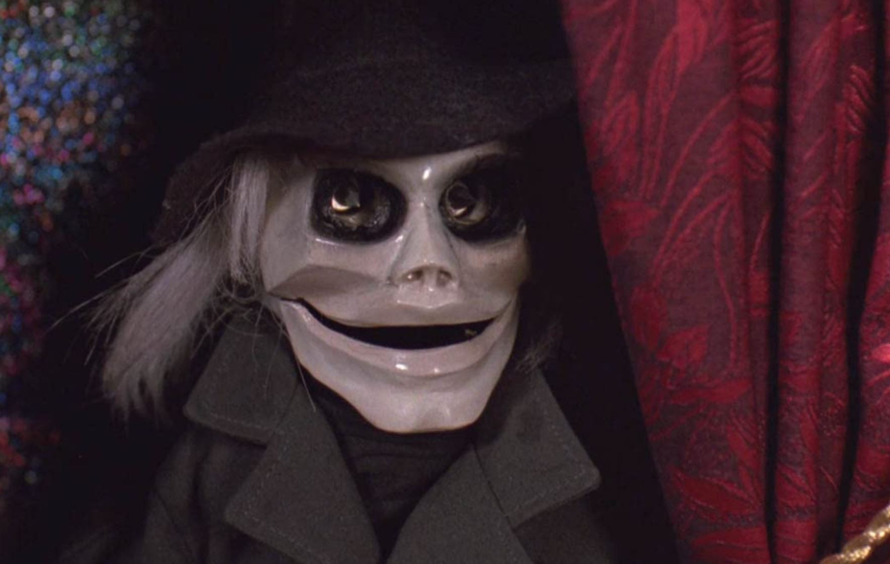 Blade from Puppet Master