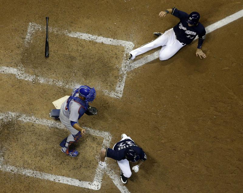 Baseball Words: Suicide squeeze