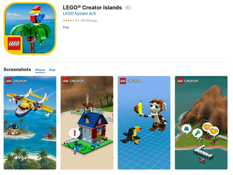 creator island