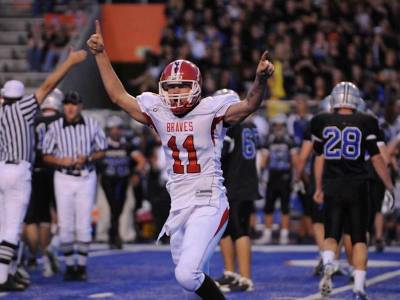 Boise High School