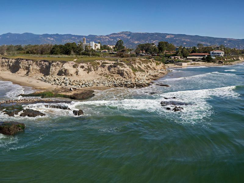 Campus Point at UCSB
