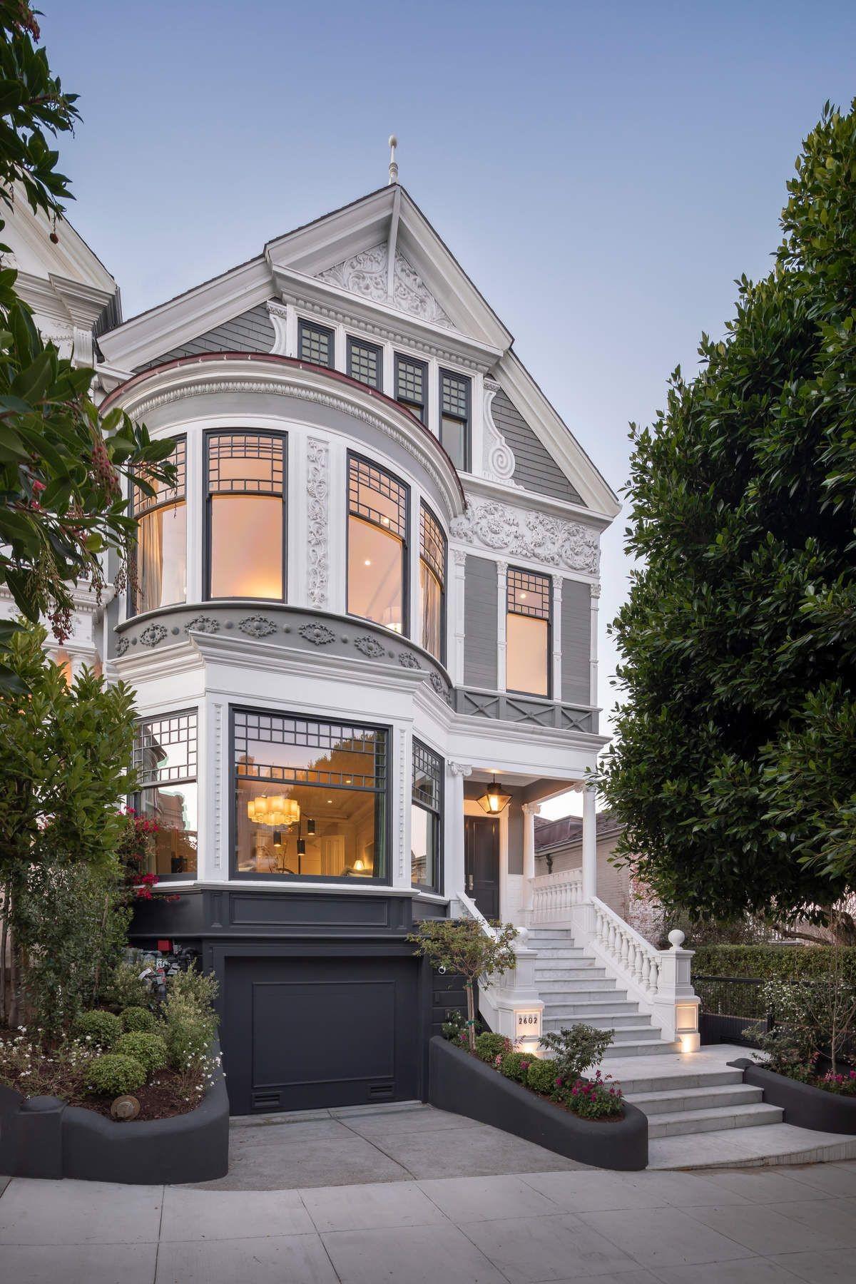 Meg Ryan's house in San Francisco