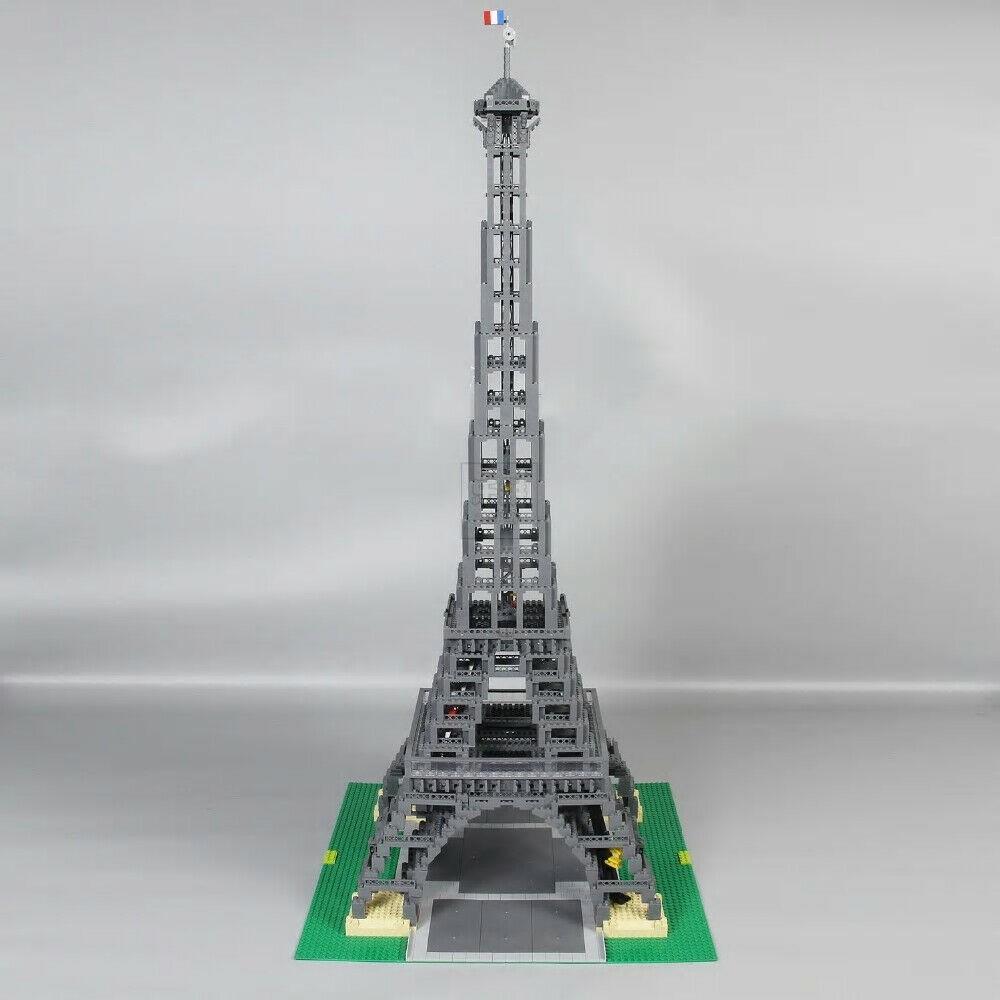 Lego Eiffel Tower 10181