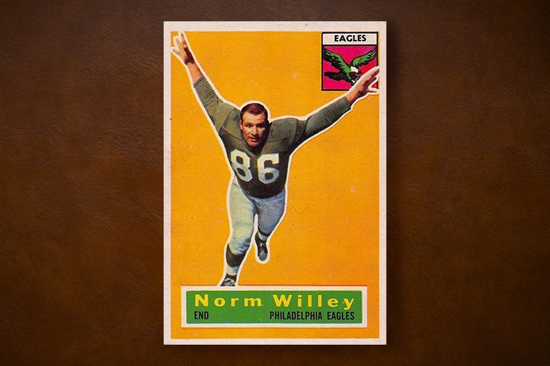 Norm Willey