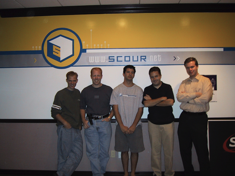 Scour.net