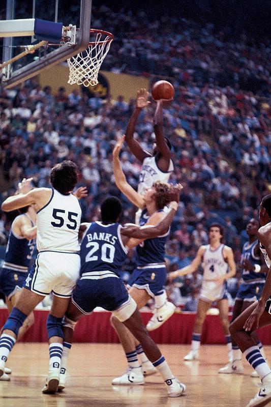 1977-78 Kentucky Wildcats