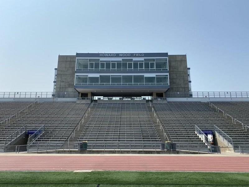 Howard Wood Field