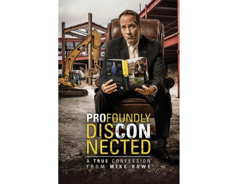 mike rowe profoundly disconnected