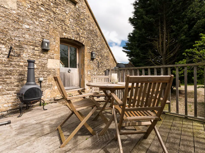 Cotswolds Airbnb