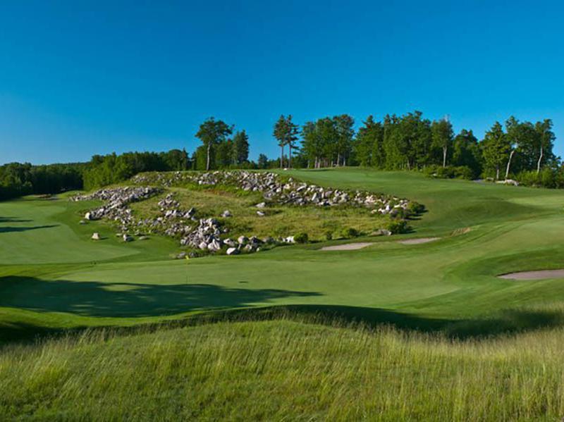 Belgrades Lakes Golf Club