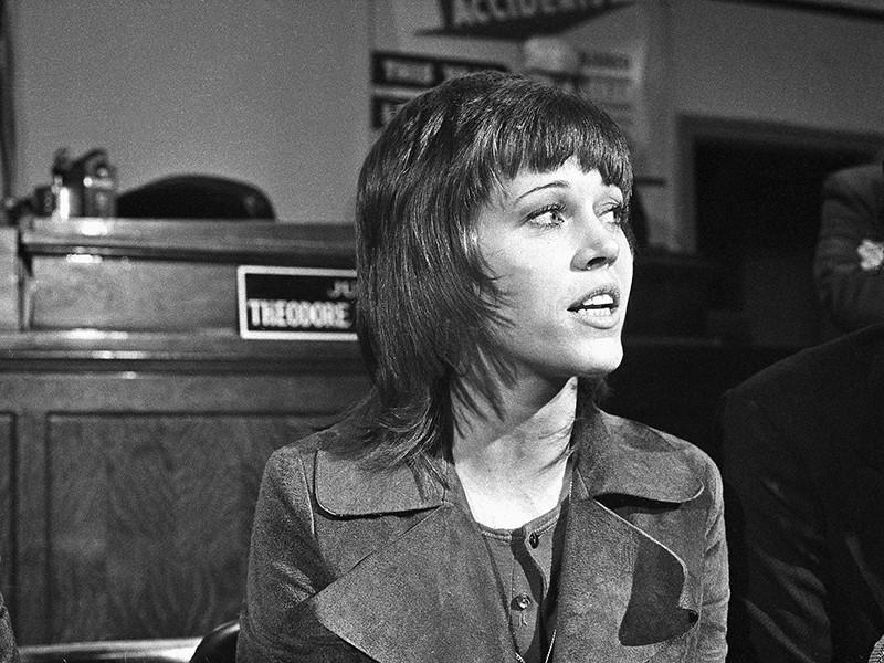 1970s: The Shag
