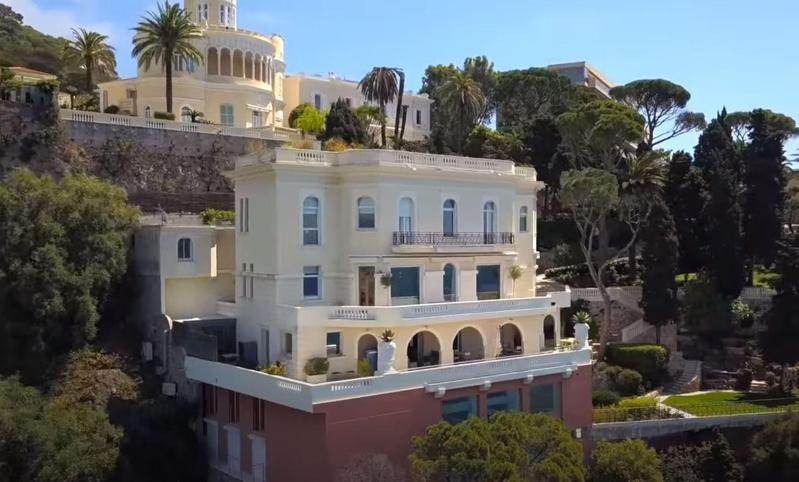 Villa Roc Fleuri