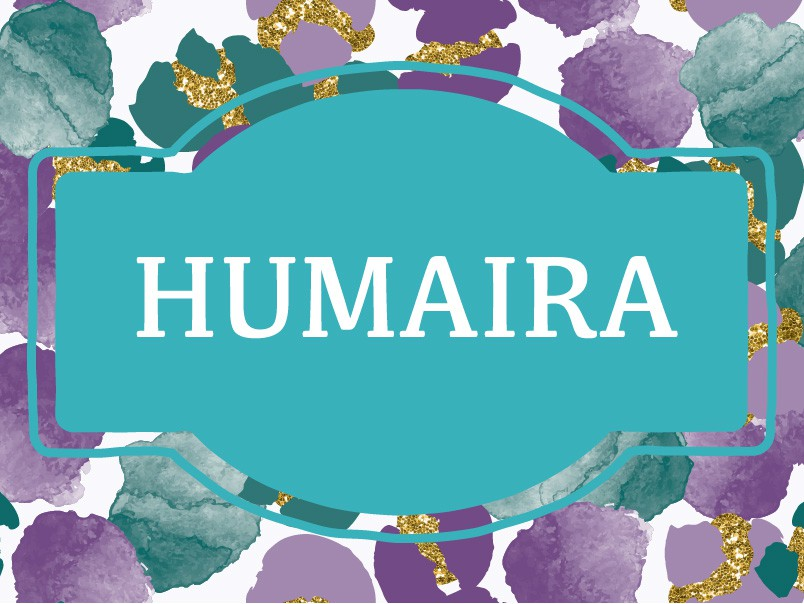 Humaira