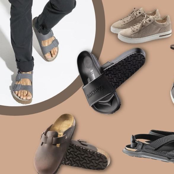 These Are the Best Birkenstock Shoes for Men