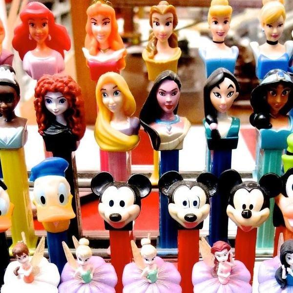 Most Valuable Pez Dispensers in the World