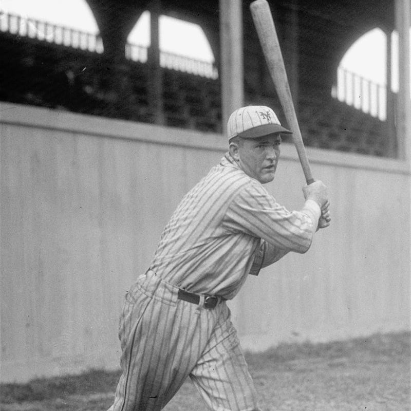 Rogers Hornsby swing