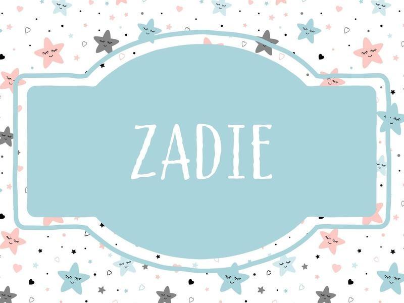 Zadie