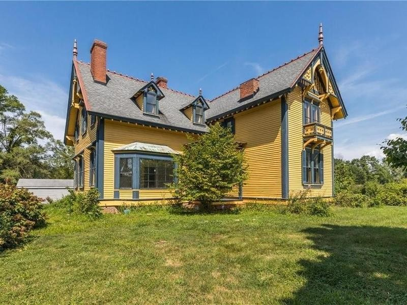 Nicholas-Rand House