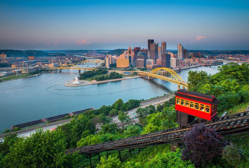 Pittsburgh
