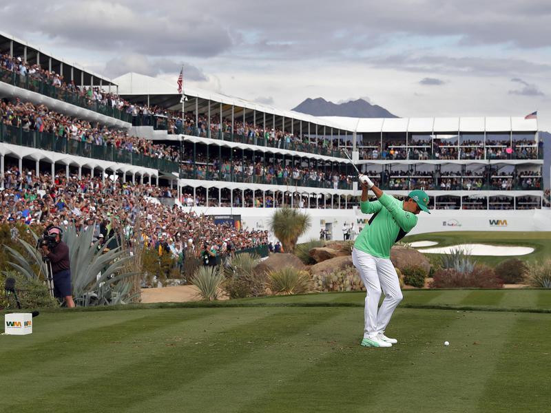 Phoenix Open PGA