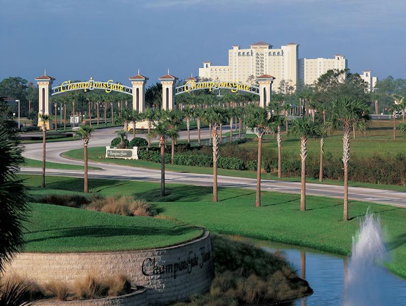 Omni Championship Resort