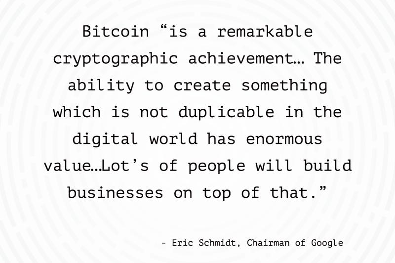 Cryptographic achievement