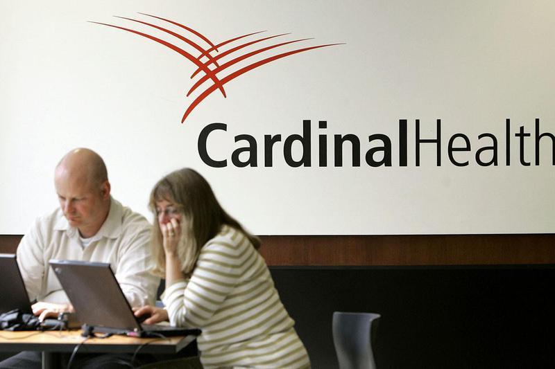 Cardinal Health Inc.