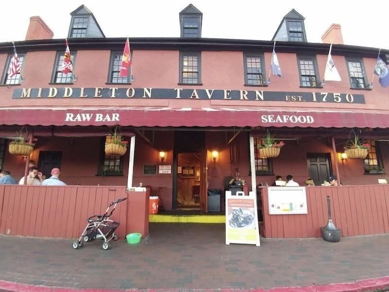 Middleton's Tavern