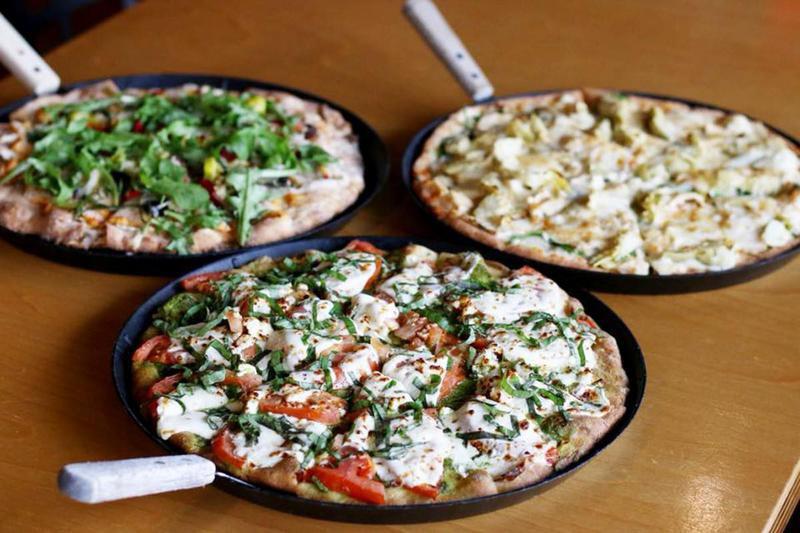 Soulshine Pizza Factory