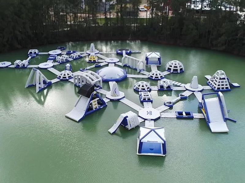 Big Rivers Waterpark