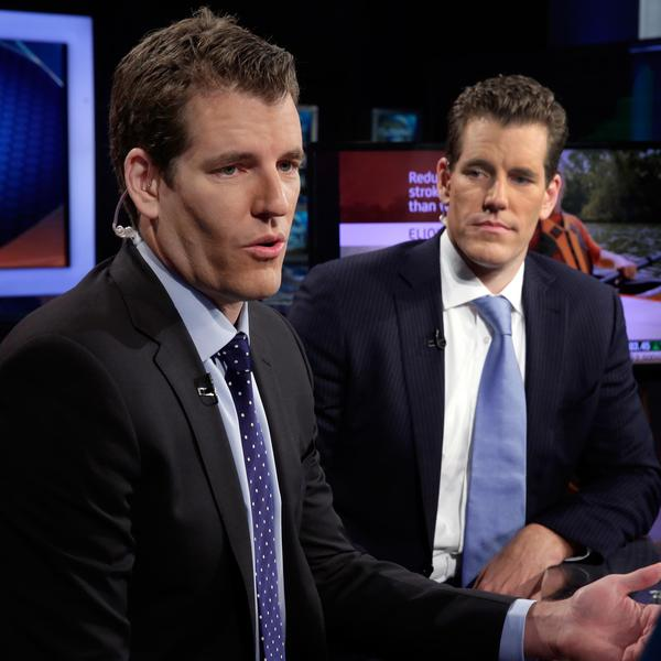 Everything You Need to Know About the Winklevoss Twins in 5 Minutes