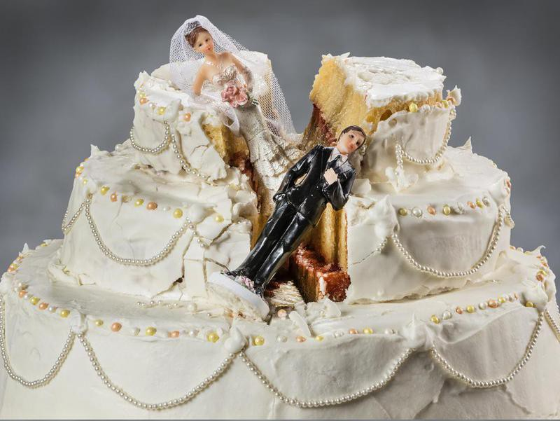Weird Laws In the US About Marriage
