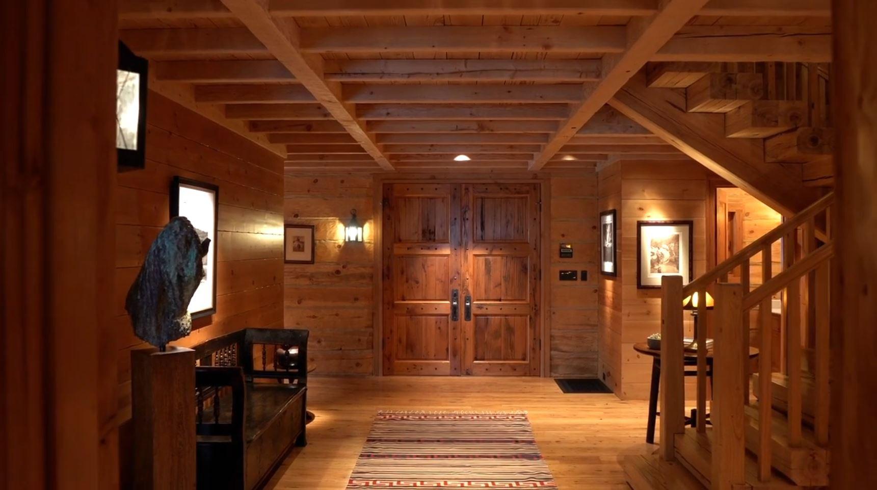 Cedar wood ranch