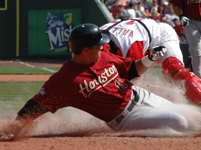 2004 Astros