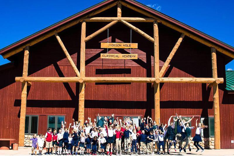 Jackson Hole Classical Academy