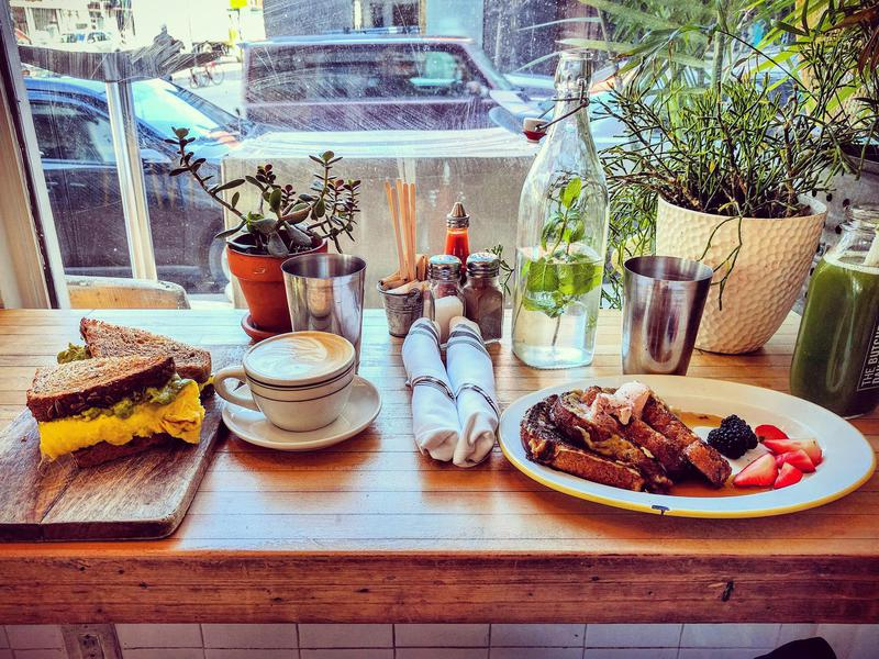 Best Foodie Cities in the USA