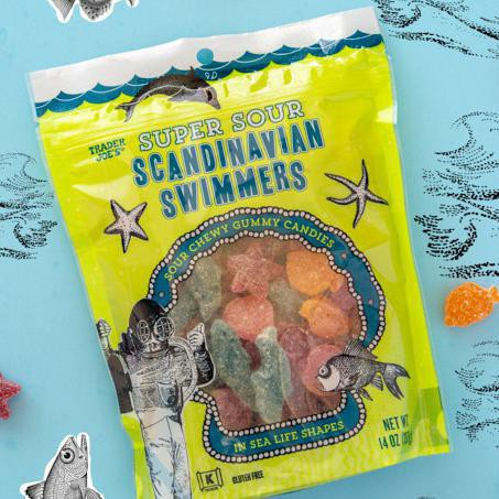 Super Sour Scandinavian Swimmers