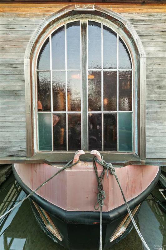Vintage window