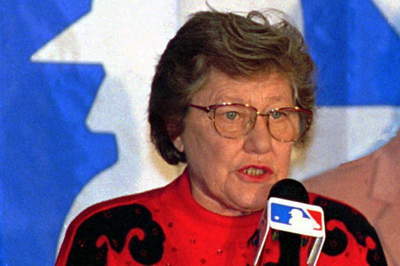 Marge Schott