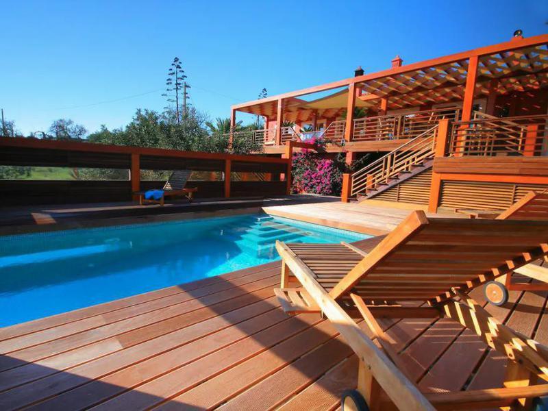 Exclusive Villa in Portugal