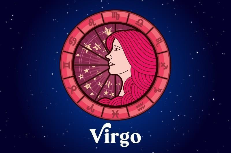VIRGO: The Virgin (Aug. 23-Sept. 22)