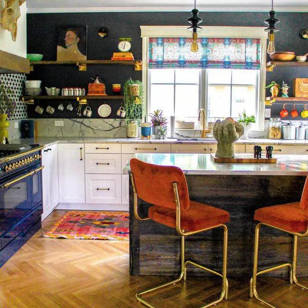 Creative Kitchen Remodel Ideas for Any Home