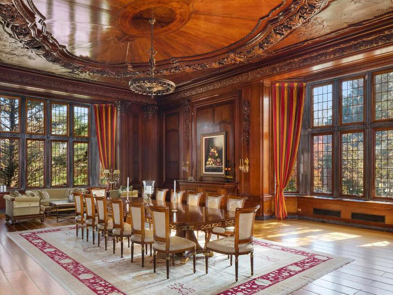 Darlington mansion