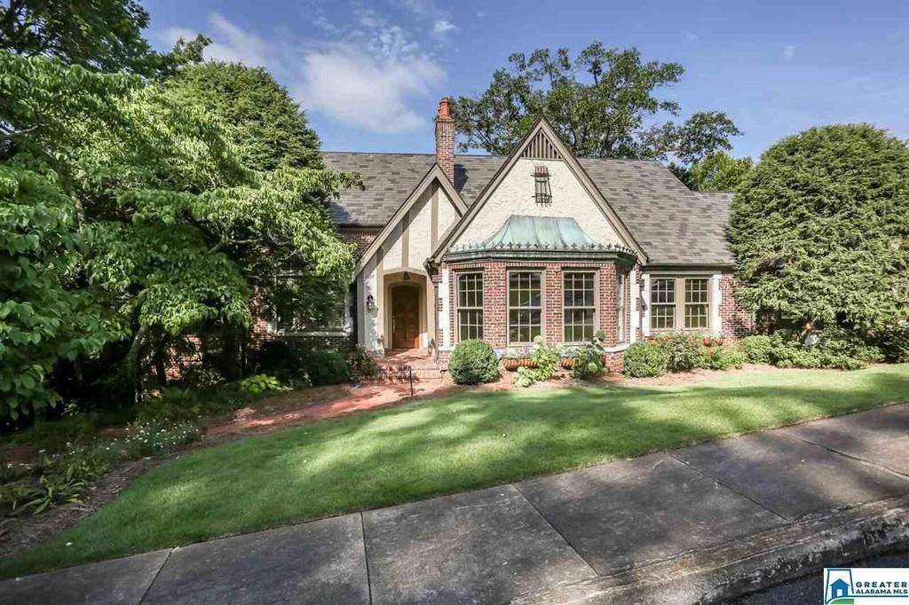 $1M house in Birmingham, Alabama